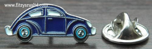 Beetle Lapel Cap Hat Tie Pin Badge Brooch VW Volkswagon Car Motor Gift Souvenir